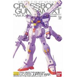 MG Cross Bone Gundam X1 Ver.Ka