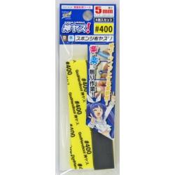 GodHand - MIGAKI Kamiyasu Sanding Sticks (5mm) 4pcs x 400