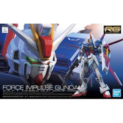 RG Force Impulse Gundam * SHIPS BY JUNE 1st*