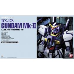 PG RX-178 Gundam Mk-II A.E.U.G. 1/60