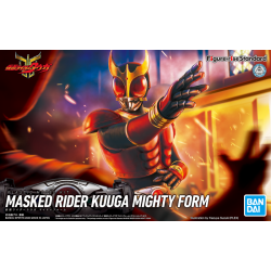 Figure-rise Standard - Kamen Rider Kuuga Mighty Form