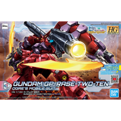 HG BD:R Gundam GP-Rase-Two-Ten (021)
