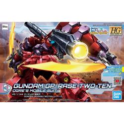 HG BD:R Gundam GP-Rase-Two-Ten (0XX)