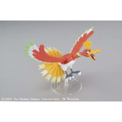 Pokemon Model Kit - HO-OH