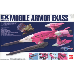 EX Model-22 Mobile Armor Exass