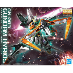 MG Gundam Kyrios *SHIPS JULY 1*