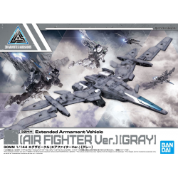 30MM - Extended Armament Vehicle (Air Fighter Ver.) [Gray] (XX)