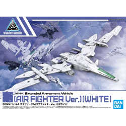 30MM - Extended Armament Vehicle (Air Fighter Ver.) [White] (XX)