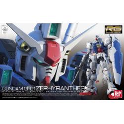 RG RX-78 Gundam GP-01