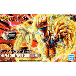 Figure-rise Standard - Super Saiyan 3 Son Goku