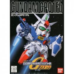 BB193 SD Gundam GP01Fb