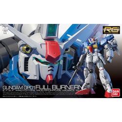 RG RX-78 Gundam GP01Fb