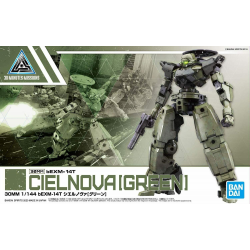 30MM bEXM-14T Cielnova (Green) (XX)