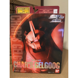 MIA Extended - Char's Gelgoog