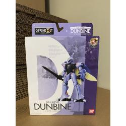 MIA Off Shoot - Dunbine