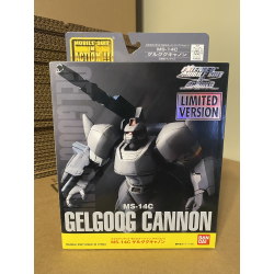 MIA Extended - Gelgoog Cannon
