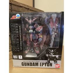 SD Gundam - Epyon