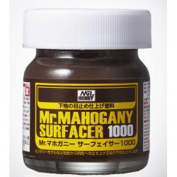 MR. MAHOGANY SURFACER 1000 (SF290)