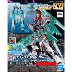 HG BD:R Fake Nu Unit (0XX)