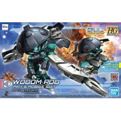 HG BD:R Wodom Pod (0XX)