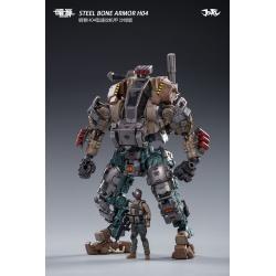 Steelbone Armor (H04)