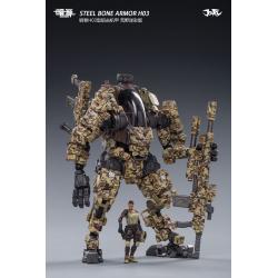 Steelbone Armor (H03) CAMO