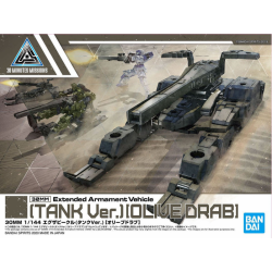 30MM - Extended Armament Vehicle (Tank Ver.) (Olive Drab) (XX)