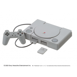 PlayStation (SCPH-1000)