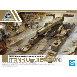 30MM - Extended Armament Vehicle Tank Ver.) (Brown) (EV-XX)