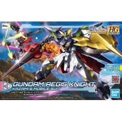 HG BD:R Gundam Aegis Knight (033)