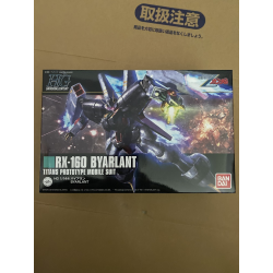 HG UC Byarlant (214) *BOX DAMAGE*