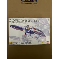 MG V Core Booster Ver. Ka *BOX DAMAGE*