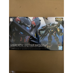 HG Astray Gold Frame Amatsu Mina (59) *BOX DAMAGE*