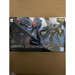 HG Astray Gold Frame Amatsu Mina (59) *BOX DAMAGE*