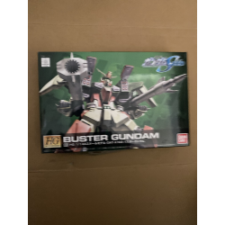 HG Buster Gundam (R03) *BOX DAMAGE*