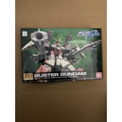 HG Buster Gundam (R03) *BOX DAMAGE*