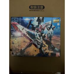 MG Gundam Astray Turn Red *BOX DAMAGE*