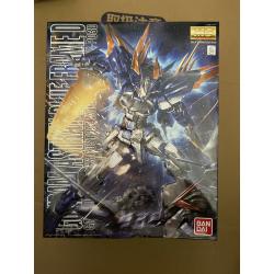 MG Gundam Astray Blue Frame D *BOX DAMAGE*