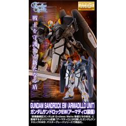 MG Gundam SandRock EW (Armadillo Unit) *PREORDER*