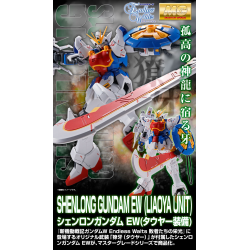 MG Shenlong Gundam EW (Liaoya Unit) *PREORDER*