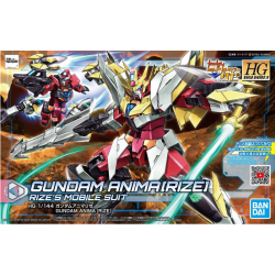 HG BD:R Gundam Anima (Rize) (034)
