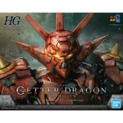 HG Getter Dragon (Infinitism)