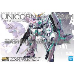 MG EX Unicorn Gundam Ver. Ka