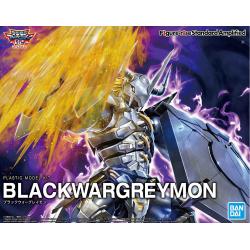 Figure-rise Standard - BlackWarGreymon (Amplified)