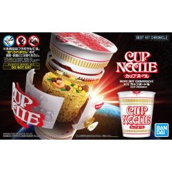 1/1 Cup Noodles