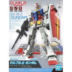 Entry Grade - RX-78-2 Gundam