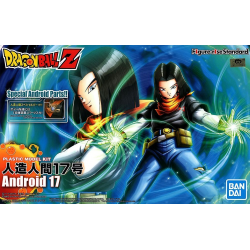 Figure-rise Standard - Android 17
