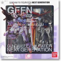 GFFN - Aile Strike Gundam (0042)