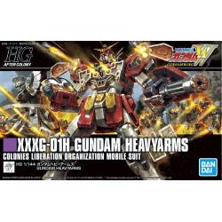 HG AC Gundam Heavyarm (000)