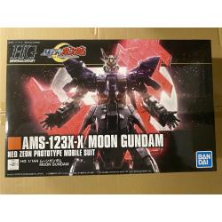 HG UC Moon Gundam (215) *BONEYARD*